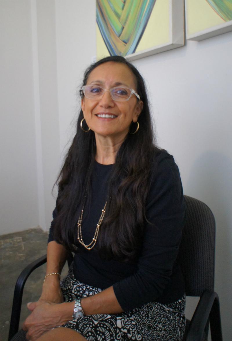 Juanita Guedea