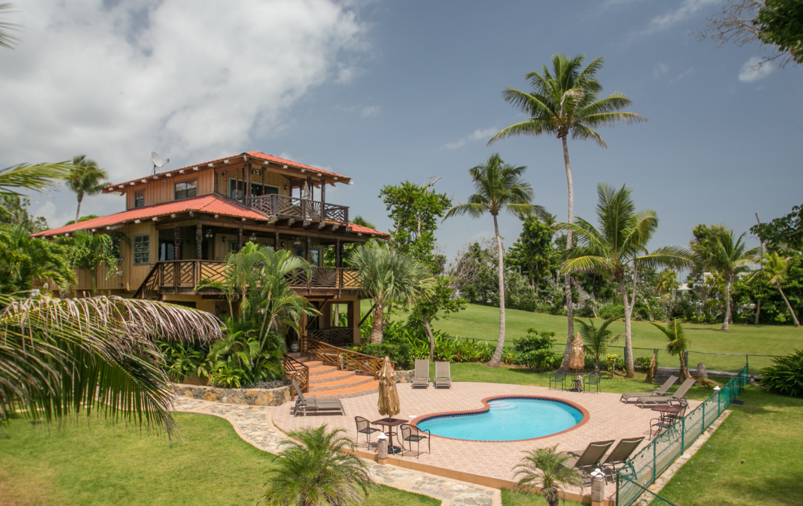 Puerto Rico Luxury Real Estate