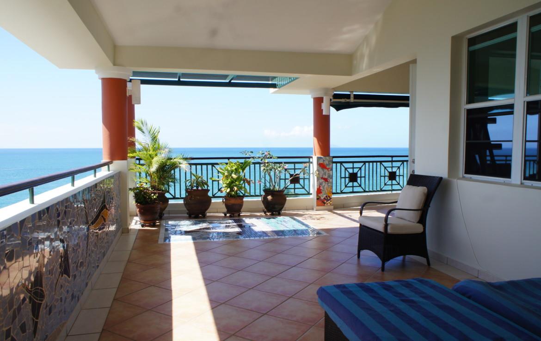 Puerto Rico Luxury condo